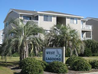 Nice Condo with Internet Access and A/C - Ocean Isle Beach vacation rentals