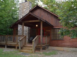 Cozy 2 bedroom Broken Bow Cabin with Deck - Broken Bow vacation rentals
