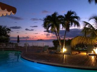 Virgin Islands Studio Suite - Bluebeard Beach Club - Tutu vacation rentals