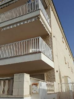 2 bedroom Apartment with Television in Oliva - Oliva vacation rentals