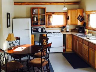 Cantwell Cottage  Winter&Summer Rental - Cantwell vacation rentals
