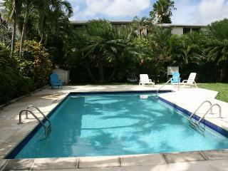Modern 3 bedroom condo across from ocean front - Hastings vacation rentals