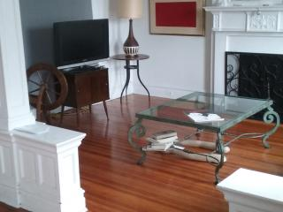 NYC Area Artist Space on the Park...Mins to city - Jersey City vacation rentals