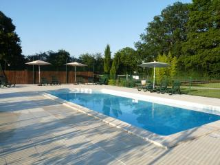 Nice 6 bedroom La Caillere Gite with Dishwasher - La Caillere vacation rentals