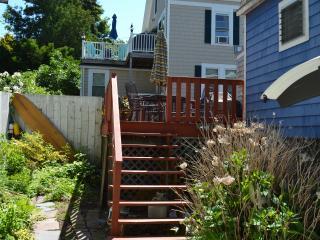 Beautiful 2 bedroom House in Newport - Newport vacation rentals