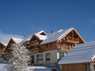 La toussuire les balcons des a - Fontcouverte-la-Toussuire vacation rentals