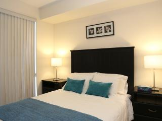 Luxury Apartment with City View - Toronto vacation rentals