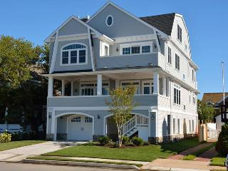 Brand New Custom Beach Home in Bay Head, NJ - Bay Head vacation rentals