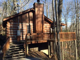 1 bedroom Cabin with Deck in Townsend - Townsend vacation rentals
