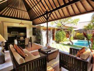 Junior Suite - One bedroom villa - 5 - Seminyak vacation rentals