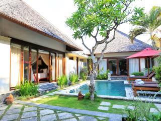 Royal Suite - two bedrooms villa - Seminyak vacation rentals