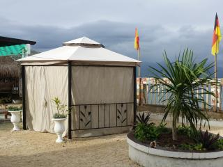 tent on the beach nearby top tourist spots - Liloan vacation rentals