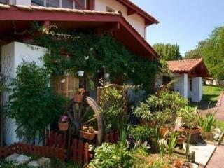 Romantic 1 bedroom Arcangues Apartment with Dishwasher - Arcangues vacation rentals