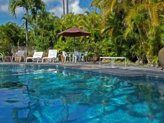 Kailua one bedroom with full kitchen and pool - Kailua vacation rentals