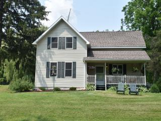 Country Farm House Vacation Rental - Readstown vacation rentals