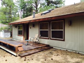 Perfect House with Internet Access and Wireless Internet - Sunriver vacation rentals