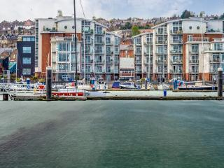 A luxury waterfront apartment - Cowes vacation rentals