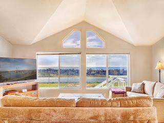 3 bedroom House with Deck in Tokeland - Tokeland vacation rentals
