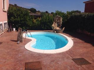 APPARTAMENTO NARCISO - Loiri Porto San Paolo vacation rentals