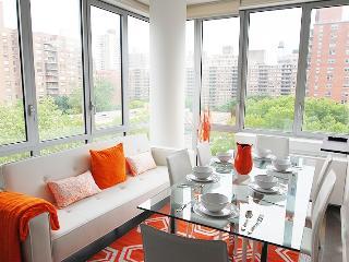 Luxury 3 Bedroom 2 Bath Apartment UWS - Manhattan vacation rentals