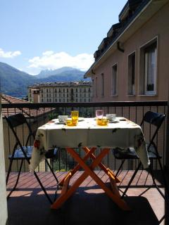 Nice Condo with Central Heating and Long Term Rentals Allowed - Menaggio vacation rentals