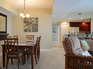 Dec/Jan Special -Sanibel #1001 Ocean/River View - Daytona Beach Shores vacation rentals