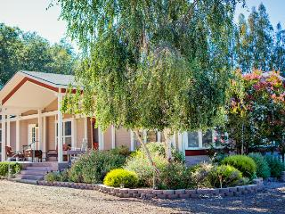 3BR Arroyo Grande Home - Located in Edna Valley Amid Rolling Hills & Lush Vineyards - 3 Miles from Pismo Beach - Arroyo Grande vacation rentals
