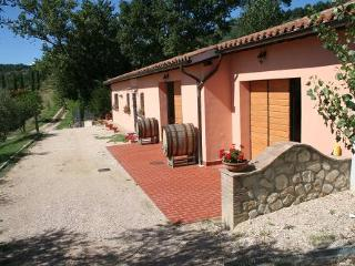 Cantine Il Torrione Aia Apartment - Saragano vacation rentals