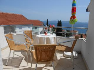 Apartment Kairos 41 - Seget Vranjica vacation rentals