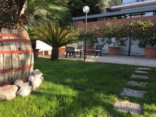 "Villa Arcoriris ""garden on the sea"" - Castellammare Di Stabia vacation rentals"