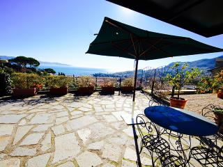 VEDETTA studio big terrace and view by KlabHouse - Rapallo vacation rentals