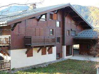 Nice 2 bedroom Apartment in Megève - Megève vacation rentals
