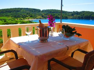Romantic 1 bedroom Condo in Lumbarda - Lumbarda vacation rentals
