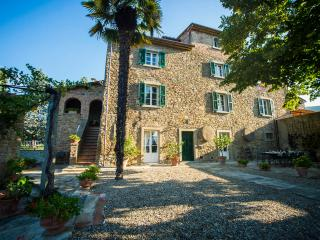 Villa Il Borgo-Cortona rental ideal for big groups - Pergo di Cortona vacation rentals
