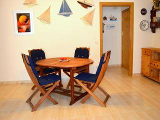 3 bedroom Apartment with Internet Access in Platja d'Aro - Platja d'Aro vacation rentals