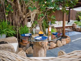 Finca Botanico - Garden Apartment, near Arrieta - Guatiza vacation rentals