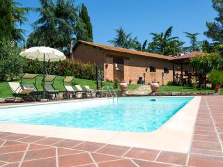 Villa Camelia in scenic and evocative location - Cortona vacation rentals