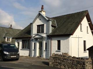 4 bedroom Cottage with Internet Access in Grange-over-Sands - Grange-over-Sands vacation rentals