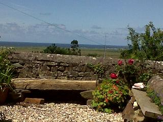 sea view property 1 ml from appledore - Northam vacation rentals