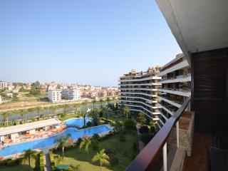 Best apartment at Riverside Resort - Alanya vacation rentals