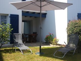 1 bedroom Condo with Washing Machine in Saint-Jean-de-Luz - Saint-Jean-de-Luz vacation rentals