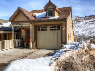Perfect 3 bedroom House in Park City with Internet Access - Park City vacation rentals