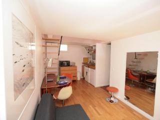 Marais Studio with Mezzanine (334) - 3rd Arrondissement Temple vacation rentals
