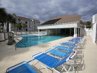 Nice Condo, Cozy & Great Location * A Great Price, 1st Floor AD#11-141 - Myrtle Beach vacation rentals