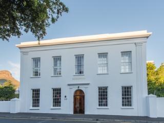 Historic Georgian Manor in Heart of Cape Town, 4 Ensuite Bedrooms,Garden - Cape Town vacation rentals
