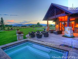 7 bedroom House with Deck in Kamas - Kamas vacation rentals