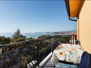 Brand NEW, sea view apartment near Split - Podstrana vacation rentals