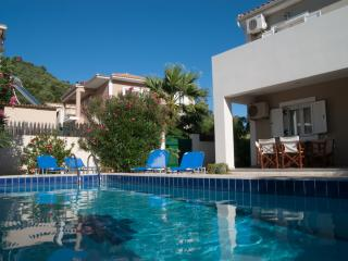 Villa Paradiso with private swimming pool - Tsilivi vacation rentals
