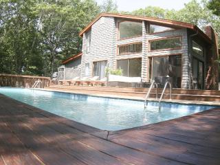 Village Fringe glassy Modern with Pool and Tennis - East Hampton vacation rentals