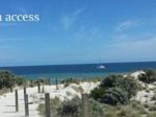 ACUSHLA ACCOMMODATION absolute BEACHFRONT - West Beach vacation rentals